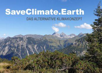 Die Klimaschutzinitiative SaveClimate.Earth e.V. definiert Klimaschutzpolitik neu